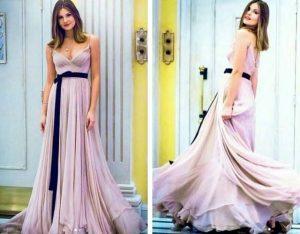 e13cc76835 Look madrinha  qual modelo de vestido escolher para um casamento de ...